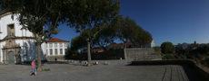 Serra do pilar monestry