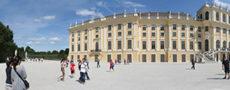 austria Schönbrunn palace
