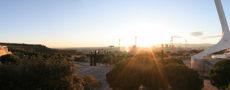 barcelona olympic city