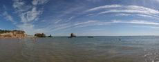 beach algarve