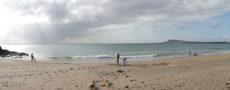 canary islands lanzarote beach
