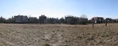 ground field