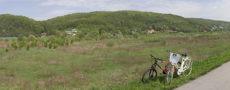 hill bike patch