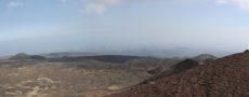 landscape people on etna