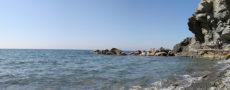 manarola beach