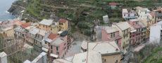 manarola town