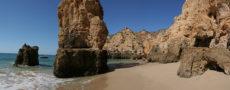 playa beach Barranco Martinho