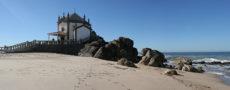 porto capela Senhor da Pedra