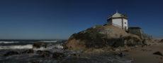 porto chapel Senhor da Pedra