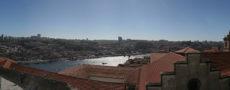 porto douro river view