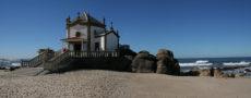 portugal chapel Senhor da Pedra