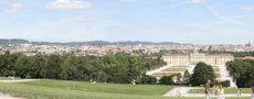 schobrunn palace park