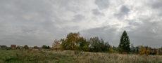 sky autumn