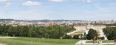 vienna Schönbrunn Palace